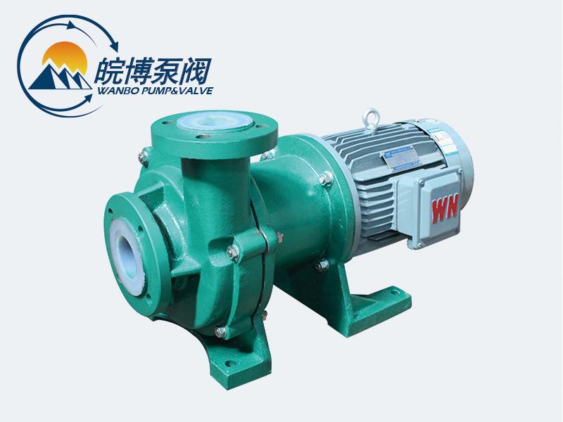 CQB-F系列亚博yabo体育下载磁力泵