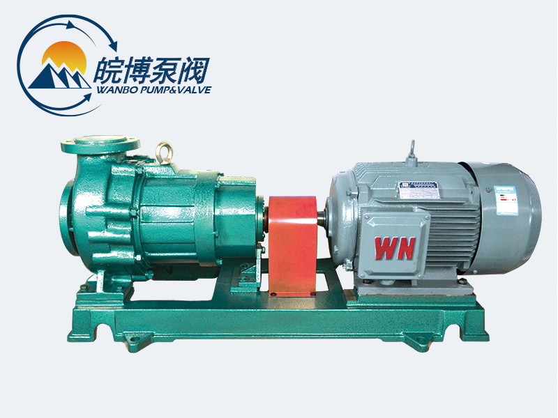 CQB-FA/FL系列亚博yabo体育下载磁力泵