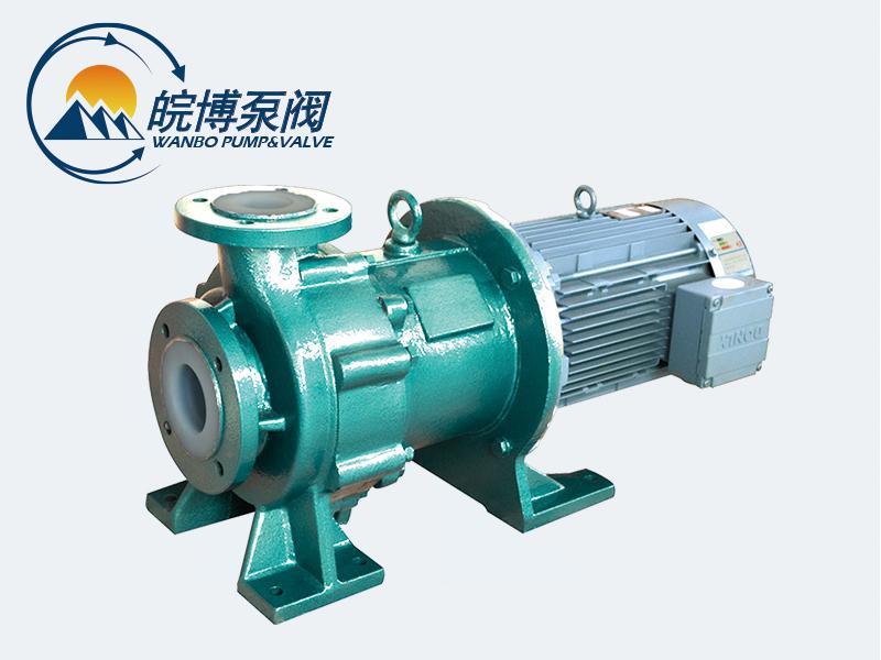 IMD系列亚博yabo体育下载磁力泵